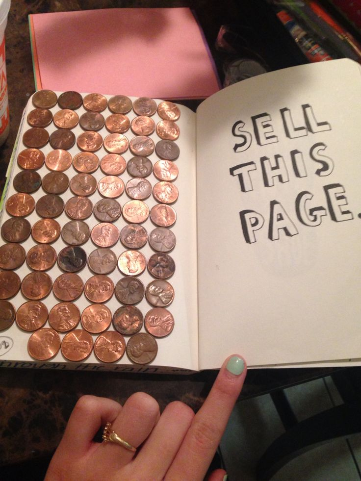 page ideas for wreck this journal crack