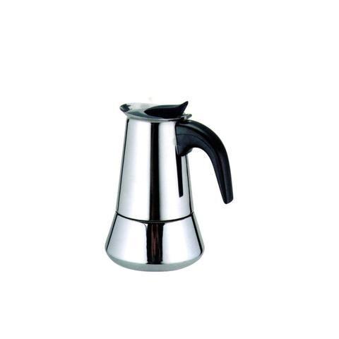 CASA BARISTA  |  'ROMA' Espresso Maker 4 Cup