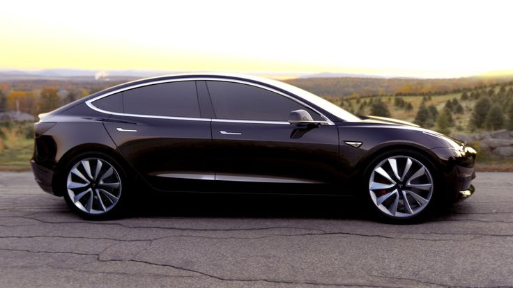 This will me my adult car  so in love with the Tesla Model 3 #electric