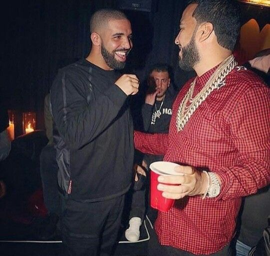 Drake e french Montana