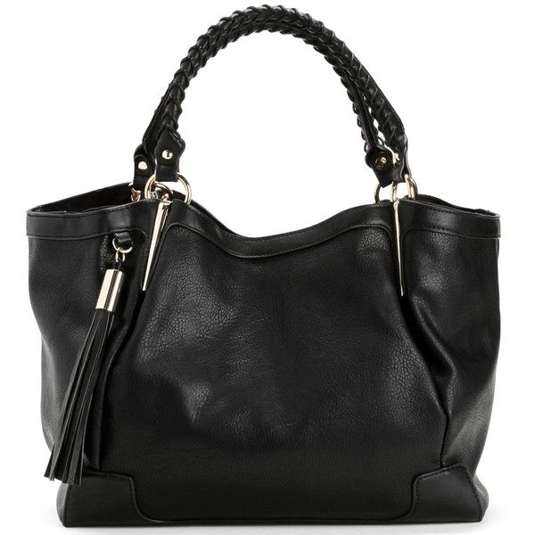 Best 25  Black handbags ideas on Pinterest | Black purses, Kate ...
