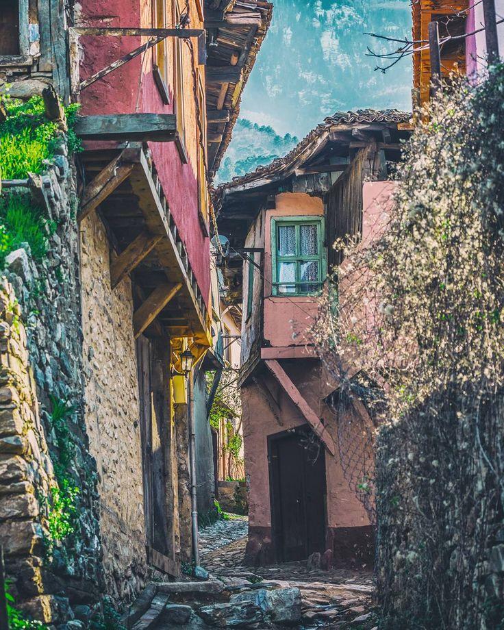 Cumalikizik village - Bursa ,Turkey....by tolgy75 #cumalıkızık #bursa #turkey
