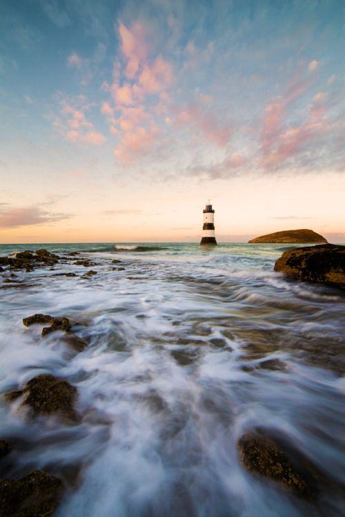 Penmon - Wales (byAlejandro Roman Gonzalez) IFTTT Tumblr