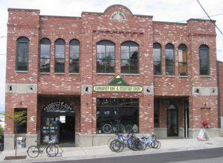 Fairhaven Bikes Fairhaven Washington