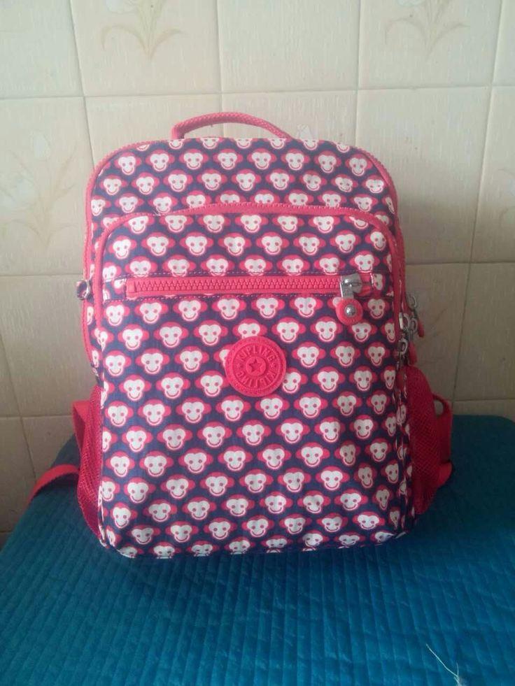 Kipling Big Backpacks ,K1501524,30*40*17cm ,whatsapp:+8613418595267