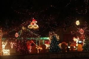 Bring your loved ones to enjoy the lights!  Make memories to treasure for a lifetime. http://www.tumblr.com/blog/jcccvc