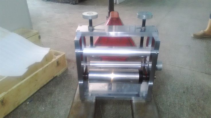 Rotary Die Cut Station - China magnetic cylinder