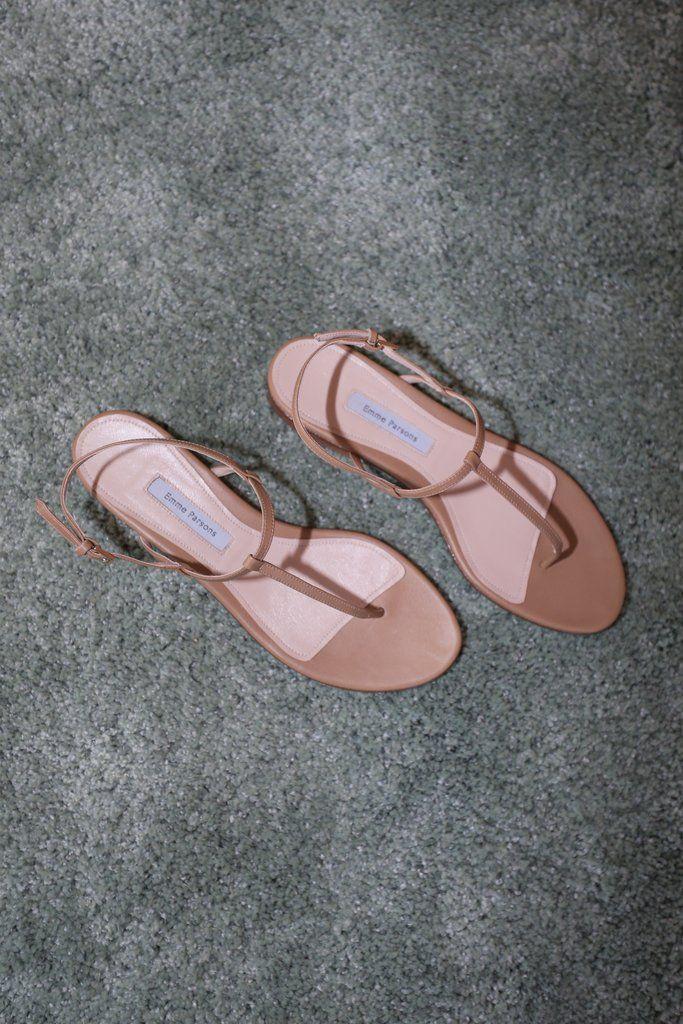 9a3853996d17 Emme Parsons Cecilia Sandal in Sand