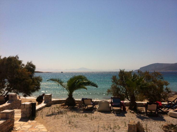 Fanps beachside