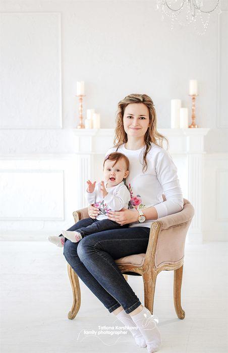 мама и дочка фотосессия, семейная фотосессия, детская фотосессия в студии