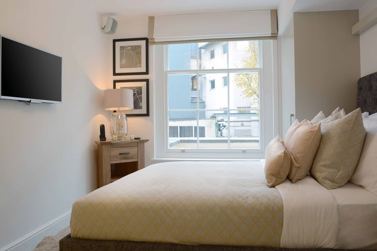 Bedroom Interior | JHR Interiors