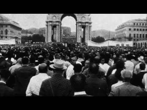 Canzone del maggio - Fabrizio De Andrè - YouTube