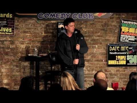 Jim Breuer - Marriage Warrior.  If they were only that smart to think like this a whole lotta stuff would be so much easier..lol!!!