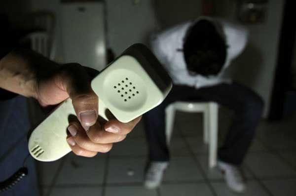 Toluca, la capital del secuestro (secuestradores asociados con policías municipales raptan personas en sus casas)