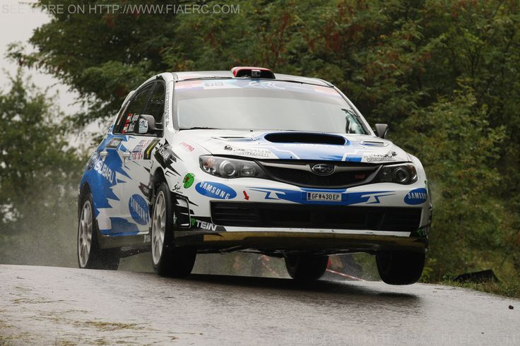ERC 2013: Croatia - ERC - 2013 - Galleries - Motorsports - Yokohama Europe - Tyre company
