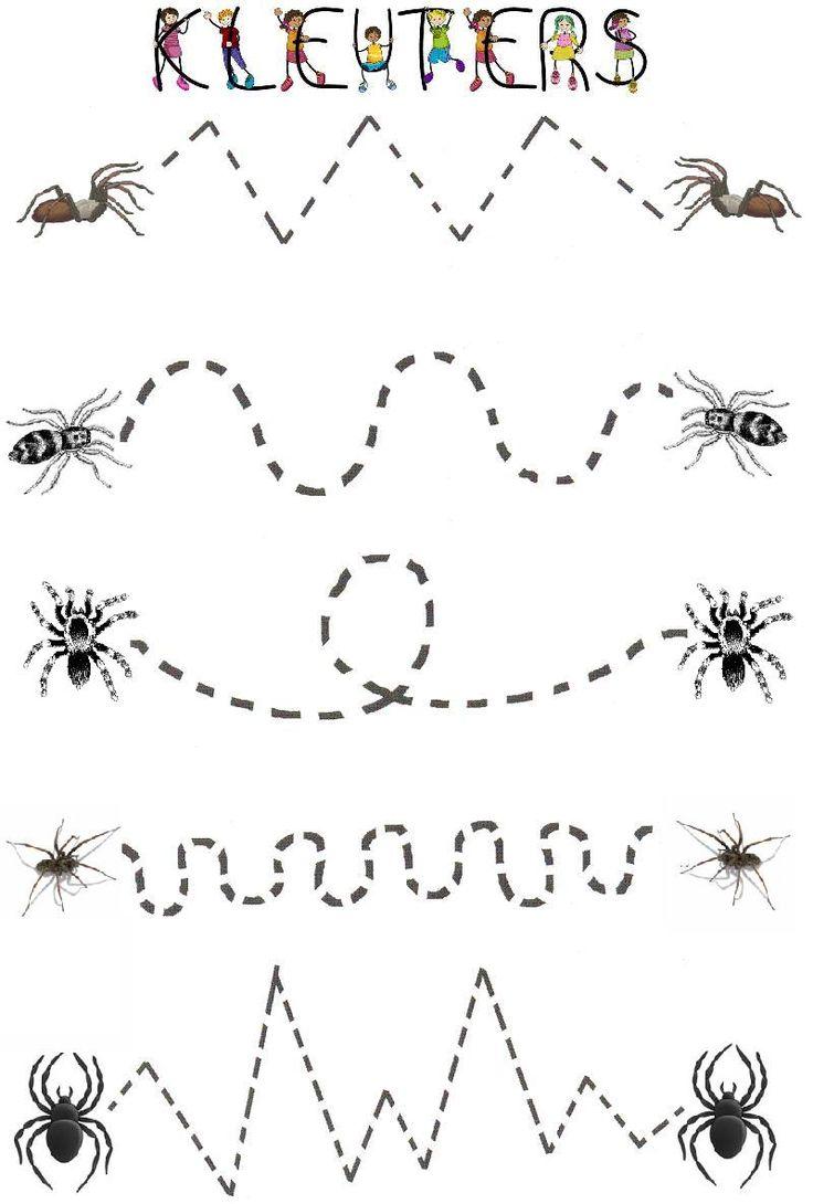 Spinnekoppe