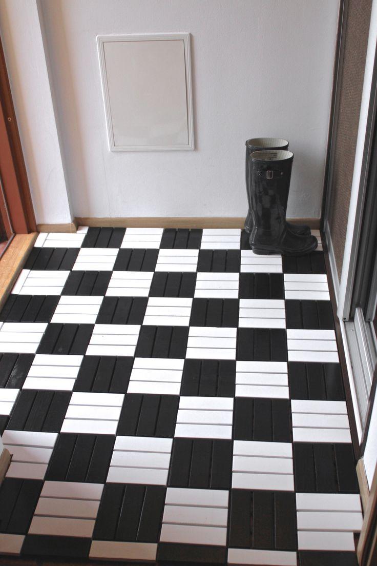 8 besten selbst gemacht ikea hack bilder auf pinterest ikea hacks selbst und garage hobbyraum. Black Bedroom Furniture Sets. Home Design Ideas