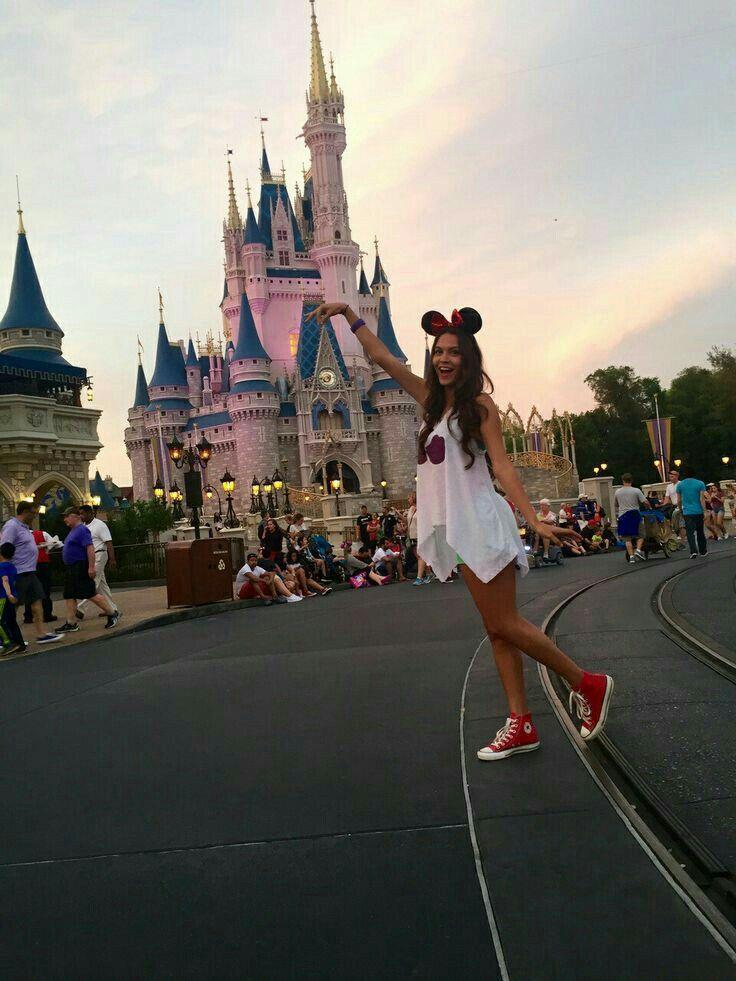 Pinterest: Princess Tania