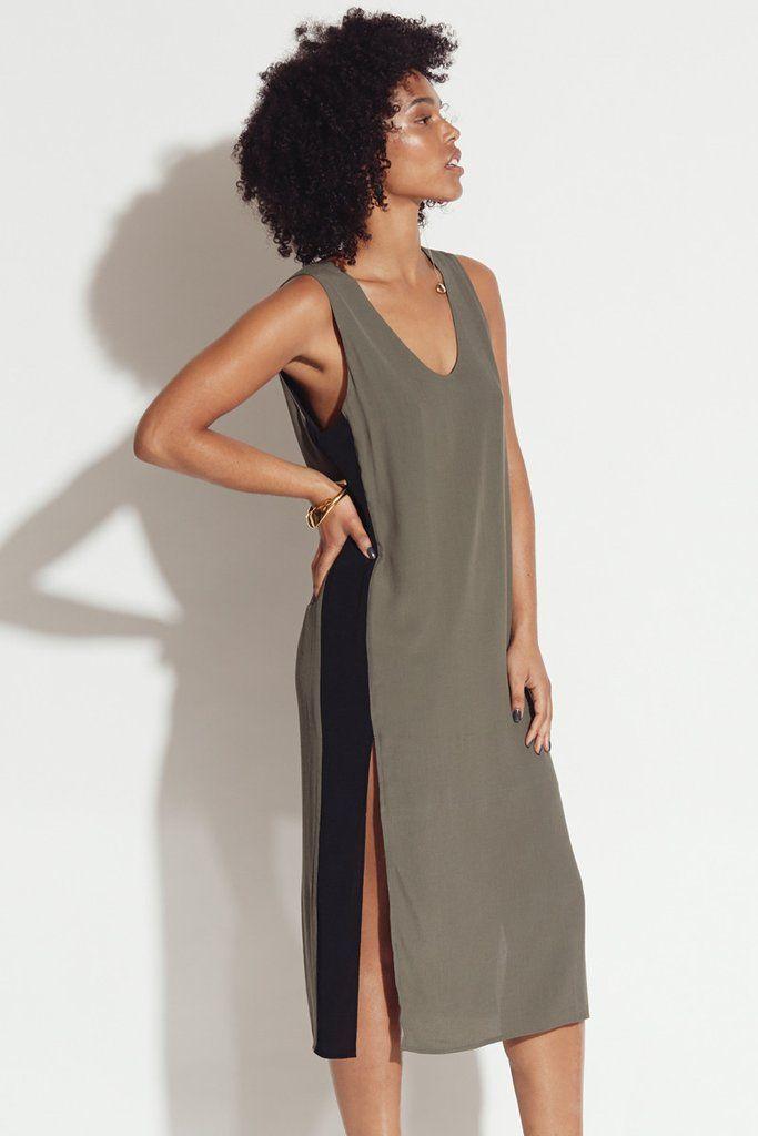 August Street - Shackles Dress