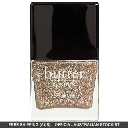 butter LONDON Lucy In The Sky Nail Polish #adorebeautydreamhaul