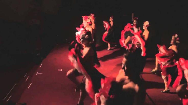 trupa de cabaret