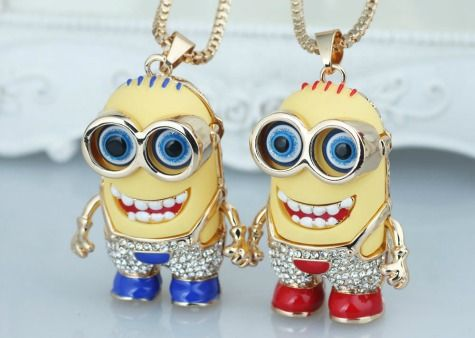 Minions products you won't believe are actually for sale