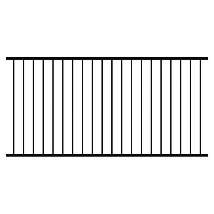 Best 25 Metal Fence Panels Ideas On Pinterest Metal