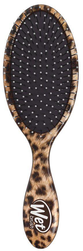 Wet Brush Safari Leopard Hair Brush
