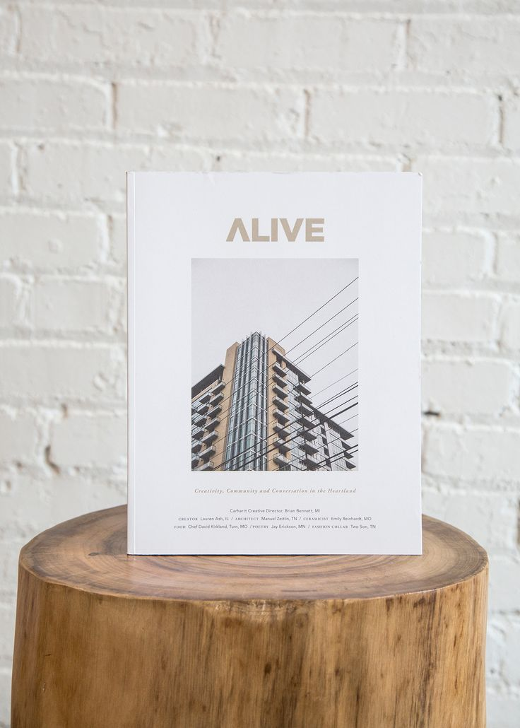Alive Magazine Vol 16 Issue 2