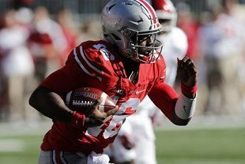 Ohio State Buckeyes vs. Wisconsin Badgers Betting Odds, College Football Pick