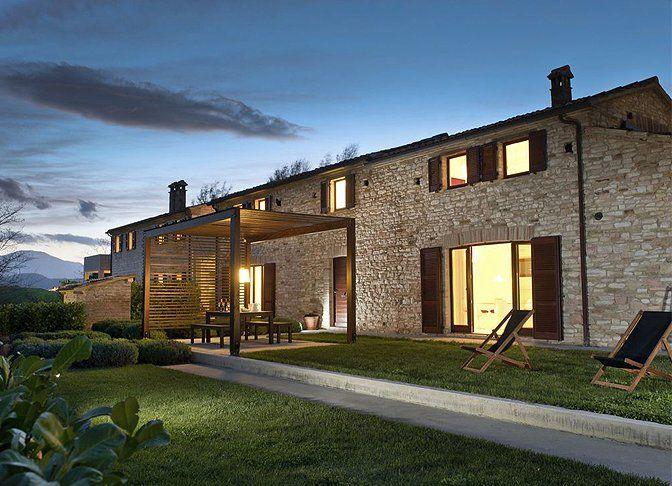 Villa Vista di Campagna, Arcevia, Italy | holiday homes, holiday rentals