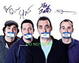 #10: Impractical Jokers cast reprint signed autographed photo #2 Sal Murr Joe Q TruTv http://ift.tt/2cmJ2tB https://youtu.be/3A2NV6jAuzc