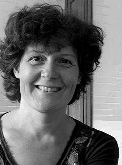 Mies van Hout - Zij maakt het speciale prentenboek voor de #Kinderboekenweek 2015