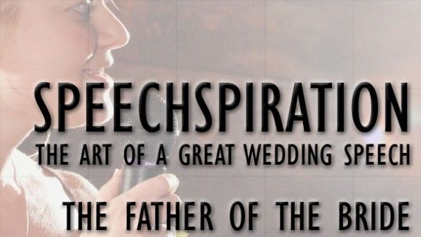 Father Of The Bride Wedding Speeches: 1000+ Ideas About Father Of Bride Speech On Pinterest