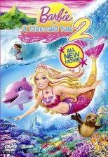 Barbie Aventura De Sirenas 2 Mermaid Tale Barbie Movies Barbie