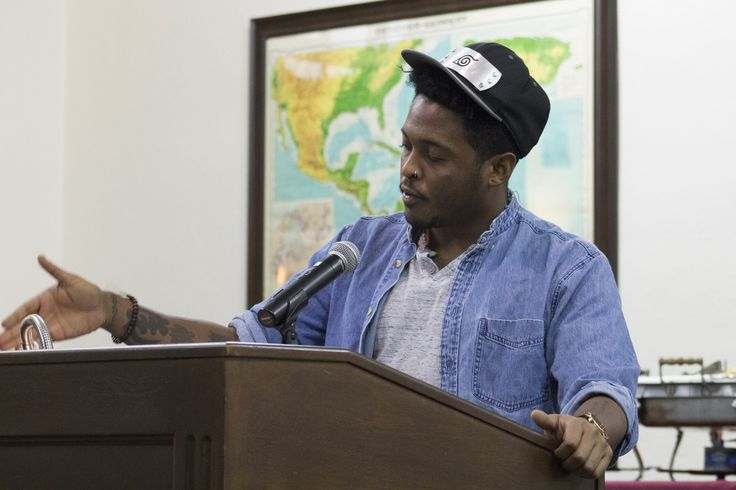 Danez Smith's work transcends arbitrary boundaries to present work that is gripping, dismantling of oppressive constructs and striking on the human heart. Often centered on intersections of race, class, sexuality, faith and social justice, Smith uses rhythm, fierce raw power and image to re-imagine the world.