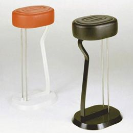Eileen Gray. Эйлин Грей. Bar Stool No.2