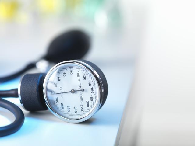 Valores normales de la presión arterial