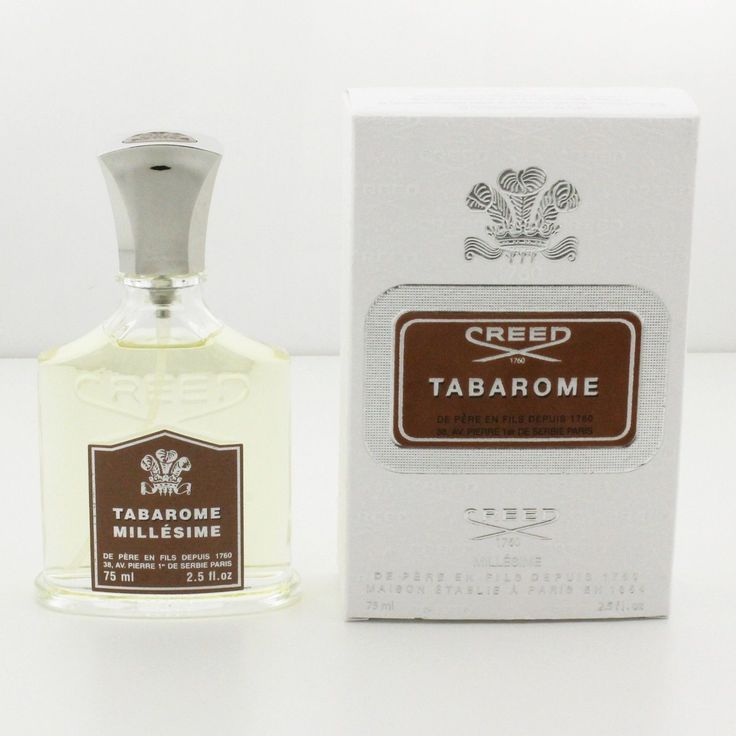 Profumo CREED TABAROME Millesimato 75 ml