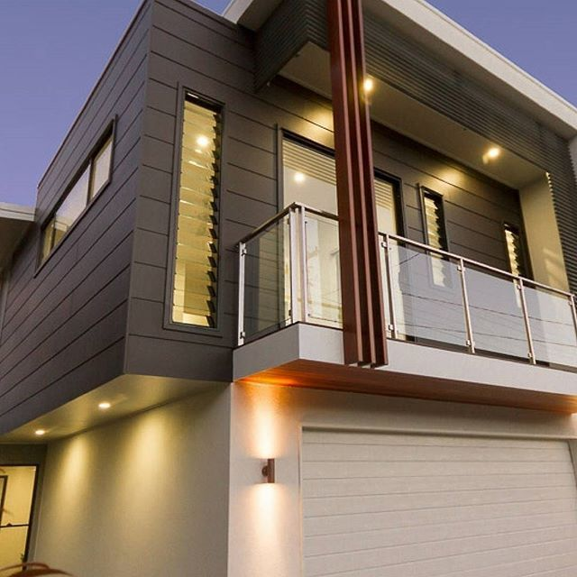 Quality Home Exteriors Design: 168 Best Images About Scyon Stria Wall Cladding On Pinterest