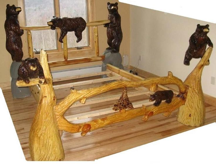 Best josh landry s custom chainsaw carvings images on