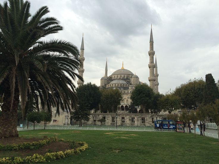 Istanbul City Guide | This Boundless Journey