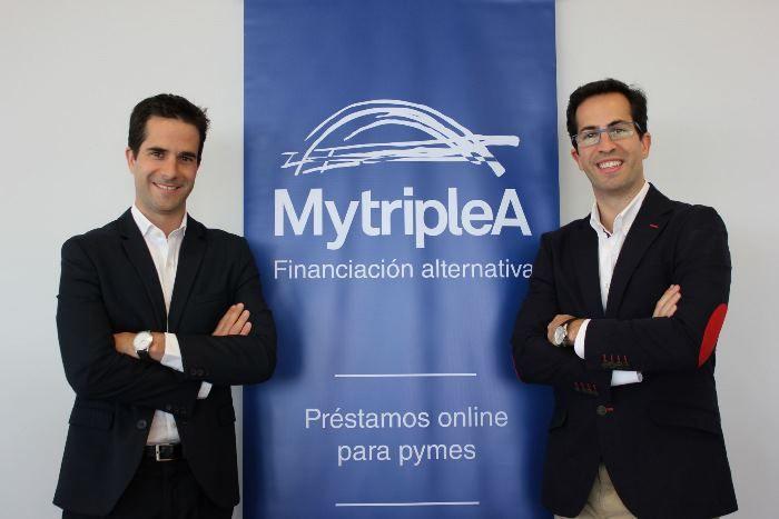 ¿Sabes una cosa? #MytripleA es la #única #plataforma de #crowdlending con #Licencia del #Banco de #España y de la #CNMV. Lee todo acerca de estas licencias pinchando en la imagen.