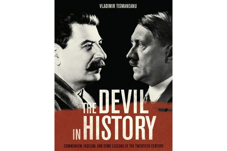 Comunismo e Nazismo: farinha do mesmo saco | #Comunismo, #Gulag, #História, #IonMihaiPacepa, #Mentira, #Nazismo, #Propaganda, #TheDevilInHistory, #VladimirTismaneanu