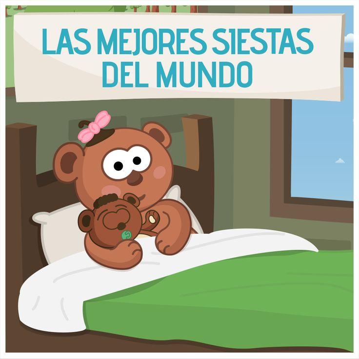 Las mejores siestas del mundo, ¿no te parecen que son las que compartes con tu pequeño? #Toobys #SerPadres #Felicidad #Amor
