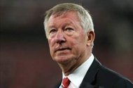 Feb 13, 2013: Manchester United can cause 'chaos' against Real Madrid, says Sir Alex Ferguson