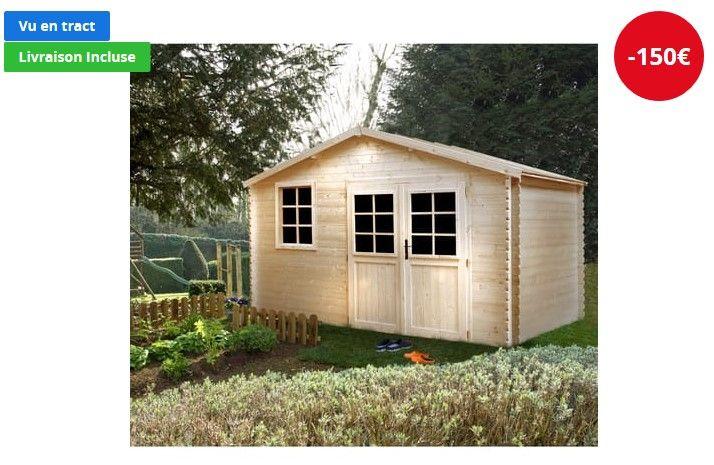 17 meilleures id es propos de abri jardin pas cher sur pinterest auvents de patio carport. Black Bedroom Furniture Sets. Home Design Ideas