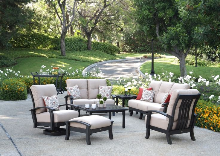 28 best Casual Classics Outdoor Furniture images on Pinterest