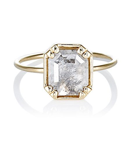 ideas about Alternative Engagement Rings on Pinterest