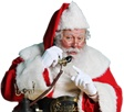 Free Call or Video From Santa Claus!